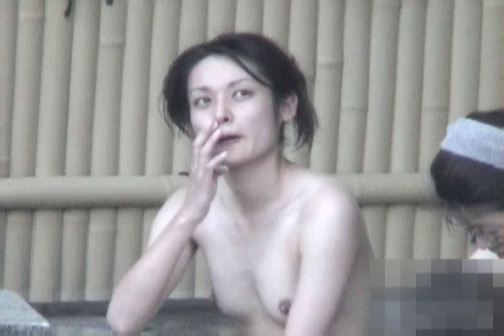 Aquaな露天風呂Vol.839 盗撮師作品 | 美しいOLの裸体  96pic 85