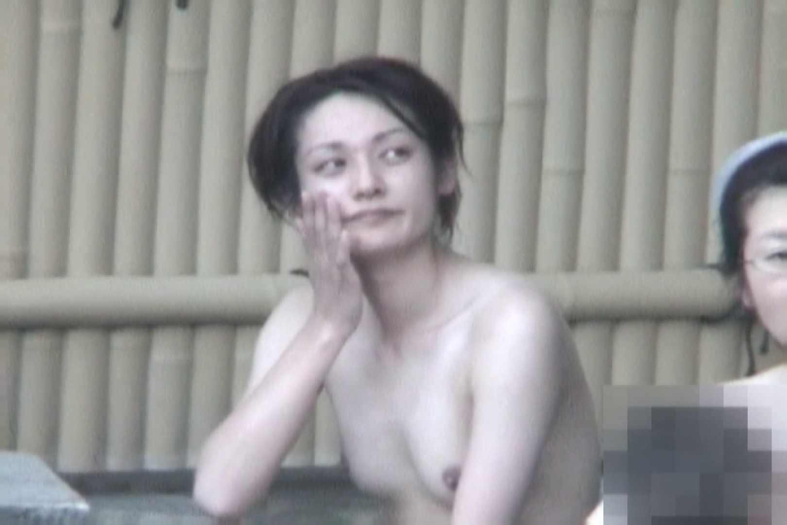 Aquaな露天風呂Vol.839 露天風呂突入 ワレメ動画紹介 96pic 86