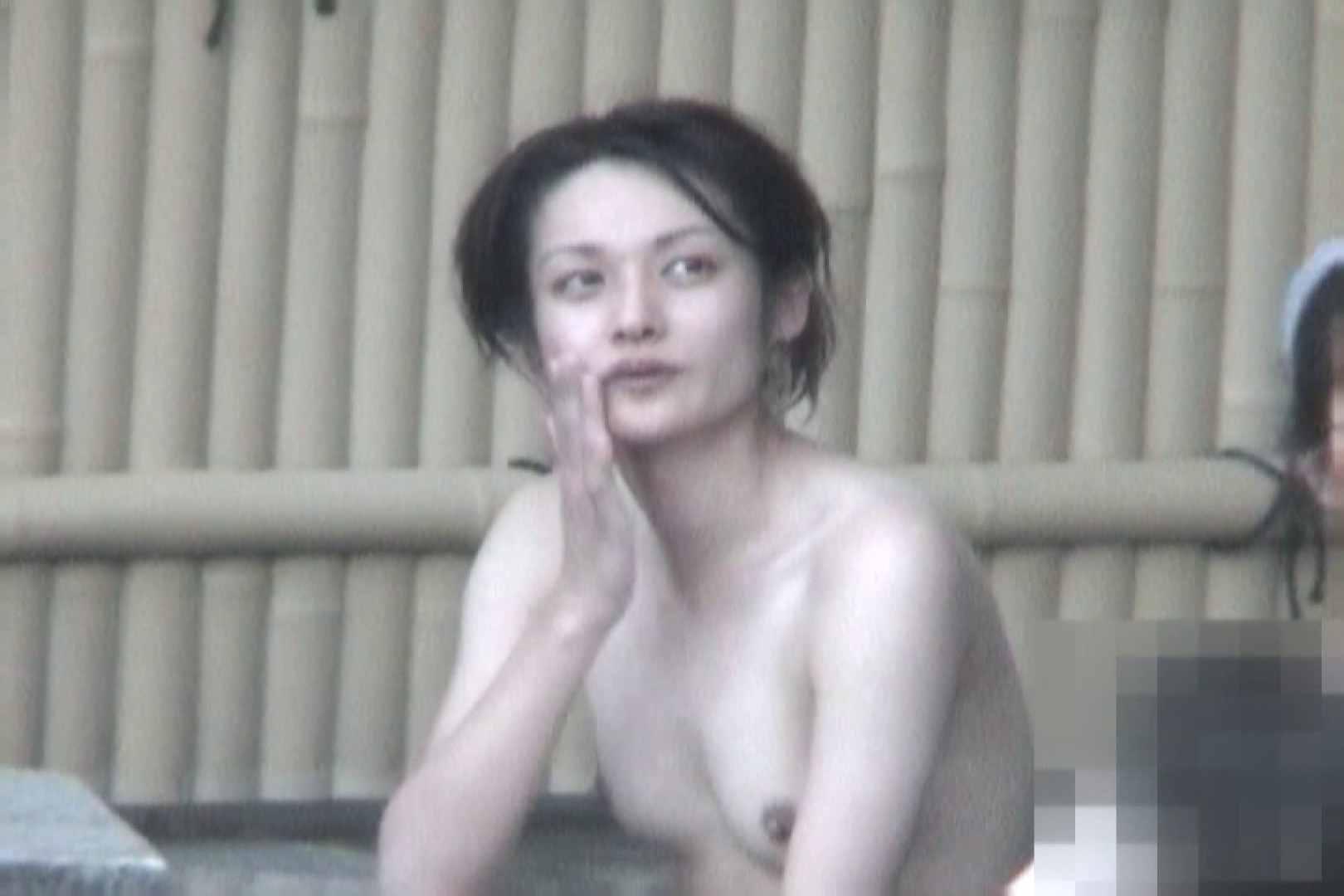 Aquaな露天風呂Vol.839 盗撮師作品  96pic 87