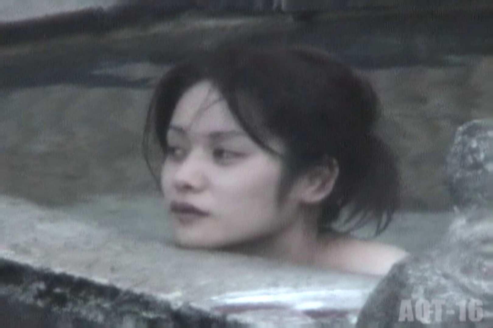Aquaな露天風呂Vol.839 露天風呂突入 ワレメ動画紹介 96pic 89