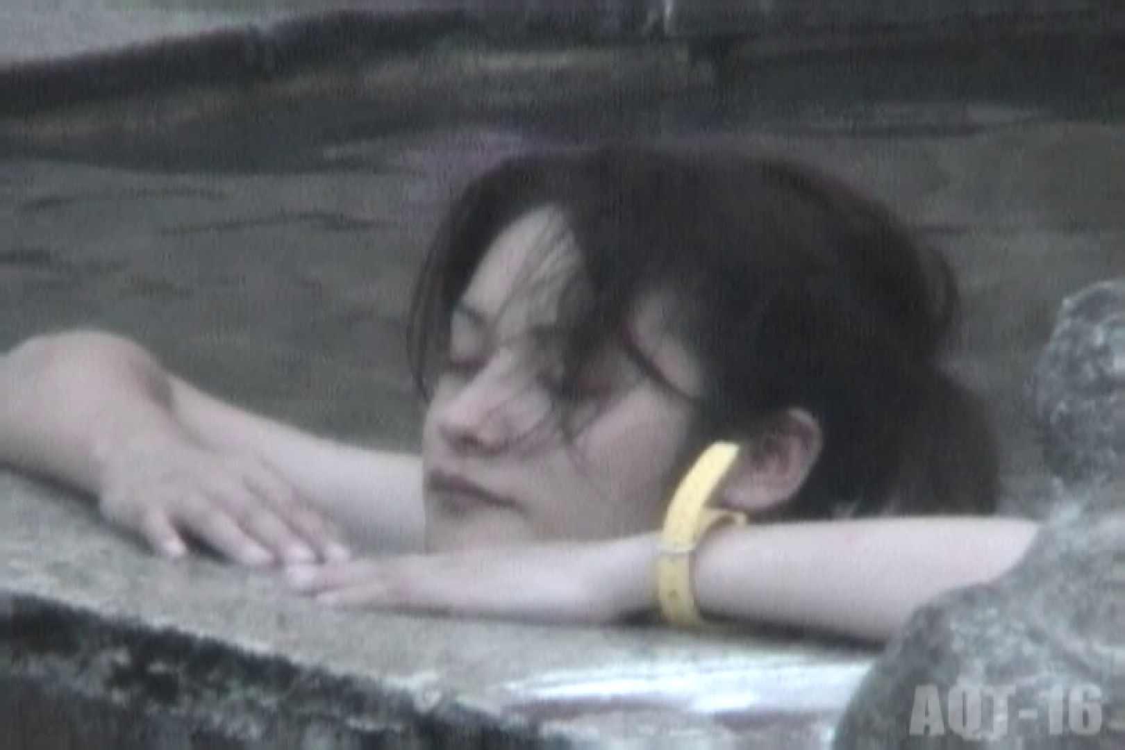 Aquaな露天風呂Vol.839 盗撮師作品  96pic 93