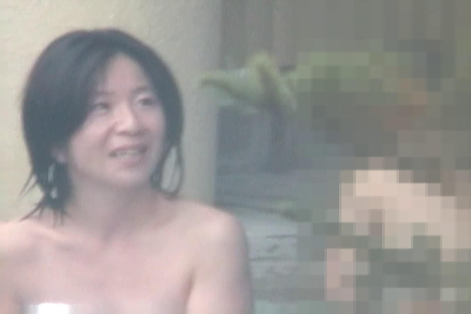 Aquaな露天風呂Vol.841 美しいOLの裸体   露天風呂突入  77pic 7