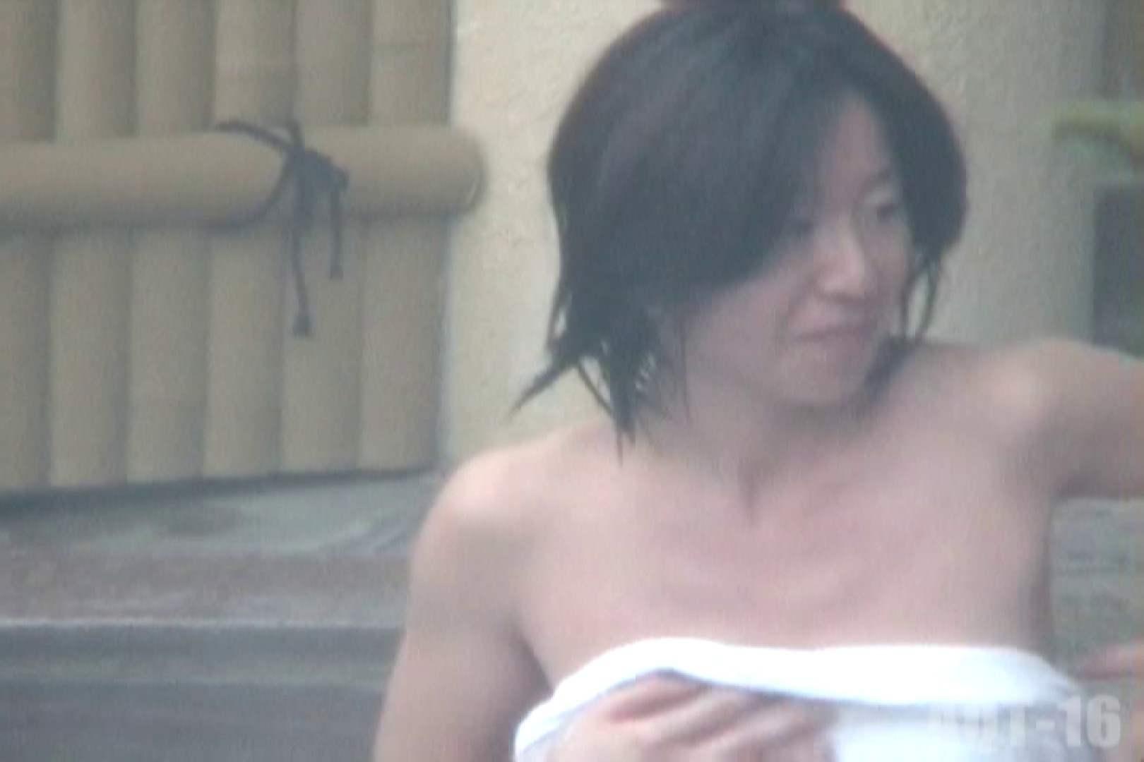 Aquaな露天風呂Vol.841 美しいOLの裸体   露天風呂突入  77pic 16