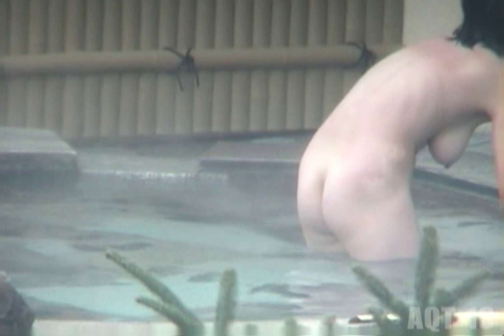 Aquaな露天風呂Vol.841 美しいOLの裸体   露天風呂突入  77pic 19