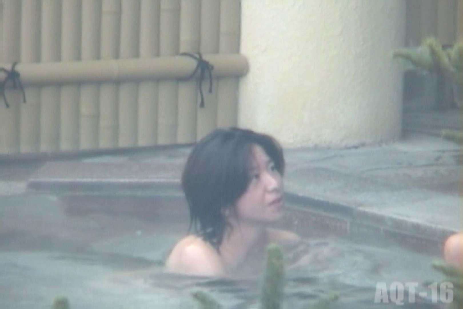 Aquaな露天風呂Vol.841 盗撮師作品 ワレメ動画紹介 77pic 59