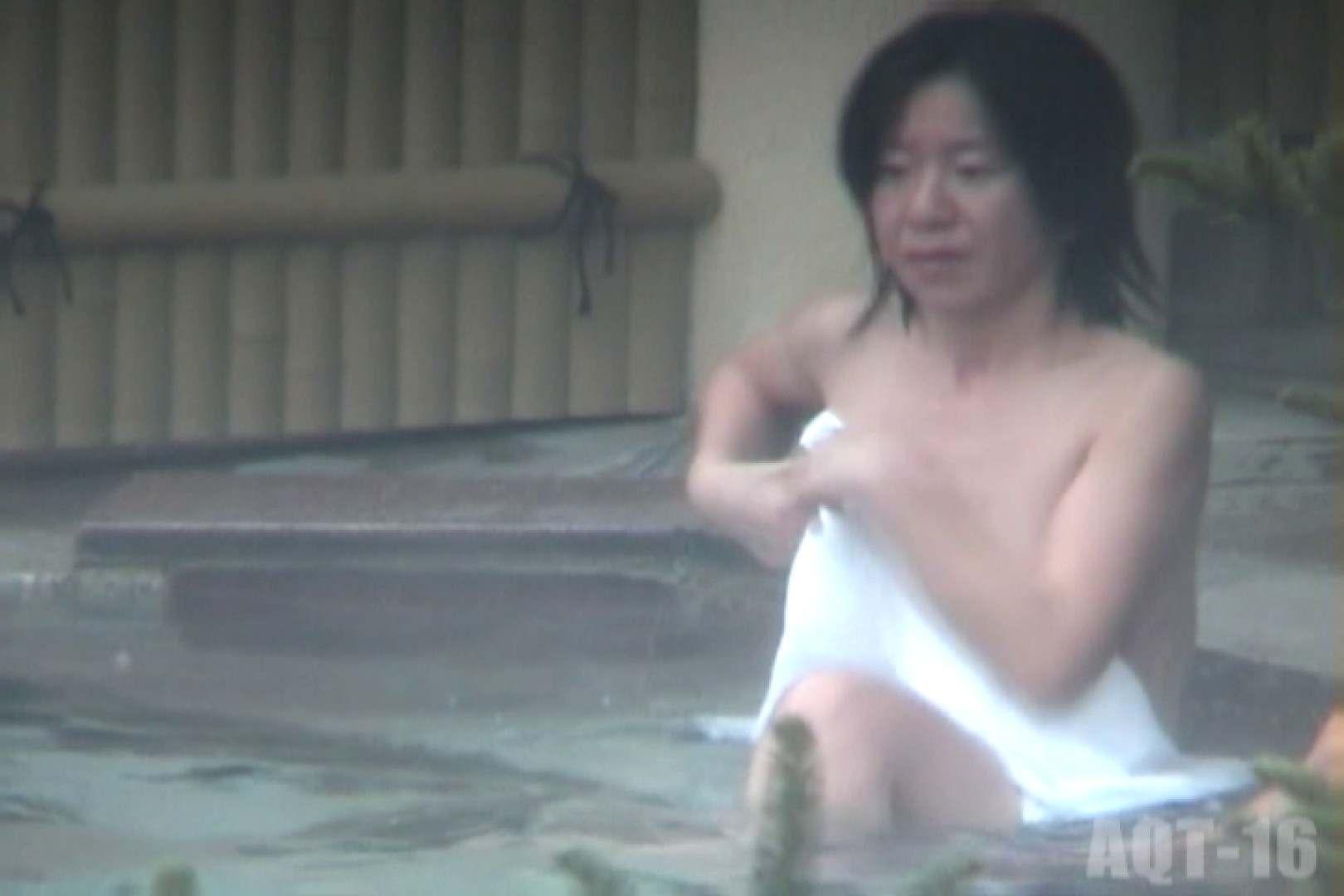 Aquaな露天風呂Vol.841 盗撮師作品 ワレメ動画紹介 77pic 68
