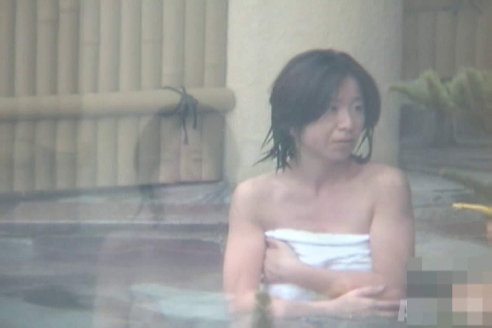Aquaな露天風呂Vol.841 盗撮師作品 ワレメ動画紹介 77pic 77