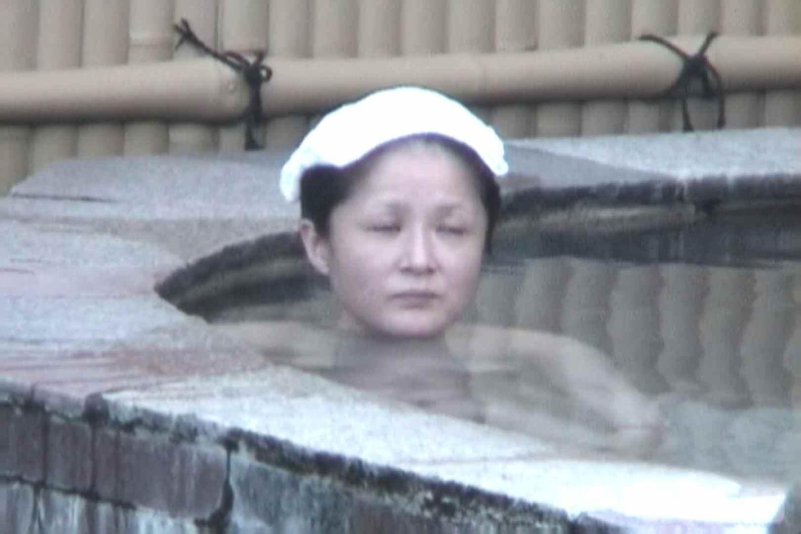 エッチ 熟女|Aquaな露天風呂Vol.845|のぞき本舗 中村屋