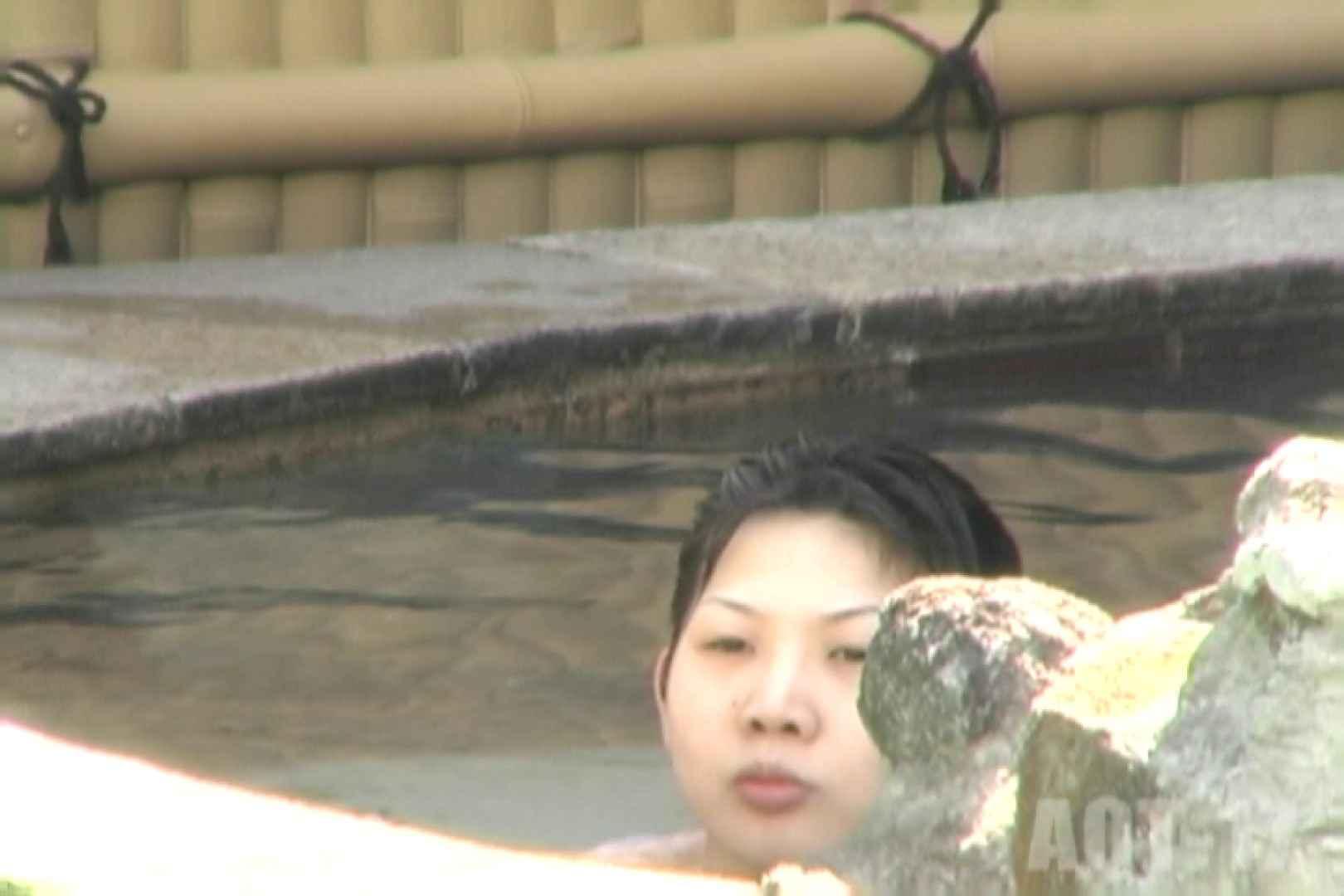 Aquaな露天風呂Vol.850 露天風呂突入  73pic 3