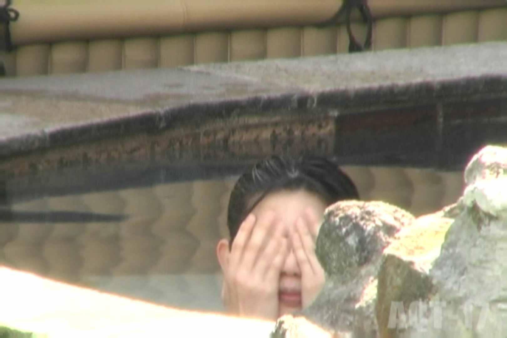 Aquaな露天風呂Vol.850 露天風呂突入 | 盗撮師作品  73pic 28