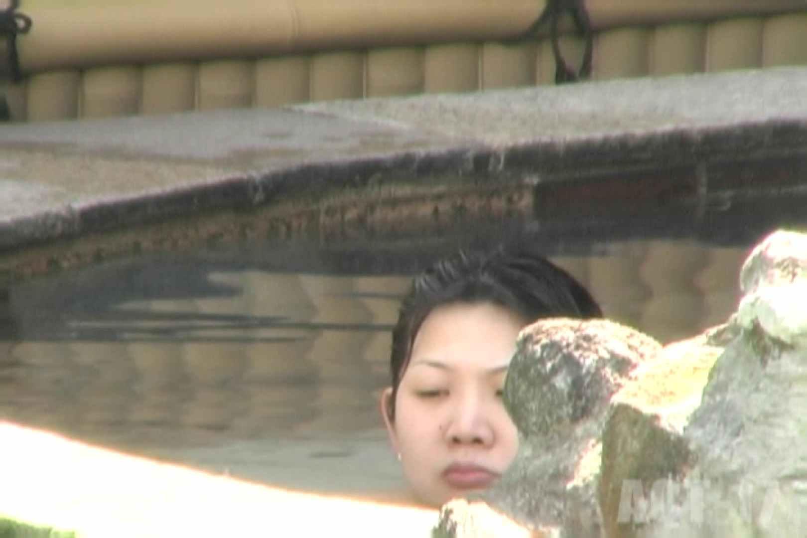 Aquaな露天風呂Vol.850 美しいOLの裸体 AV動画キャプチャ 73pic 29