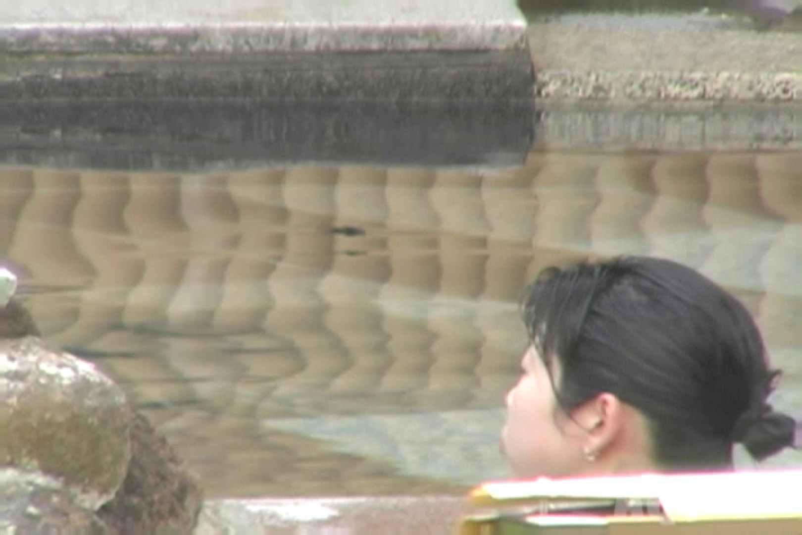Aquaな露天風呂Vol.850 露天風呂突入 | 盗撮師作品  73pic 58