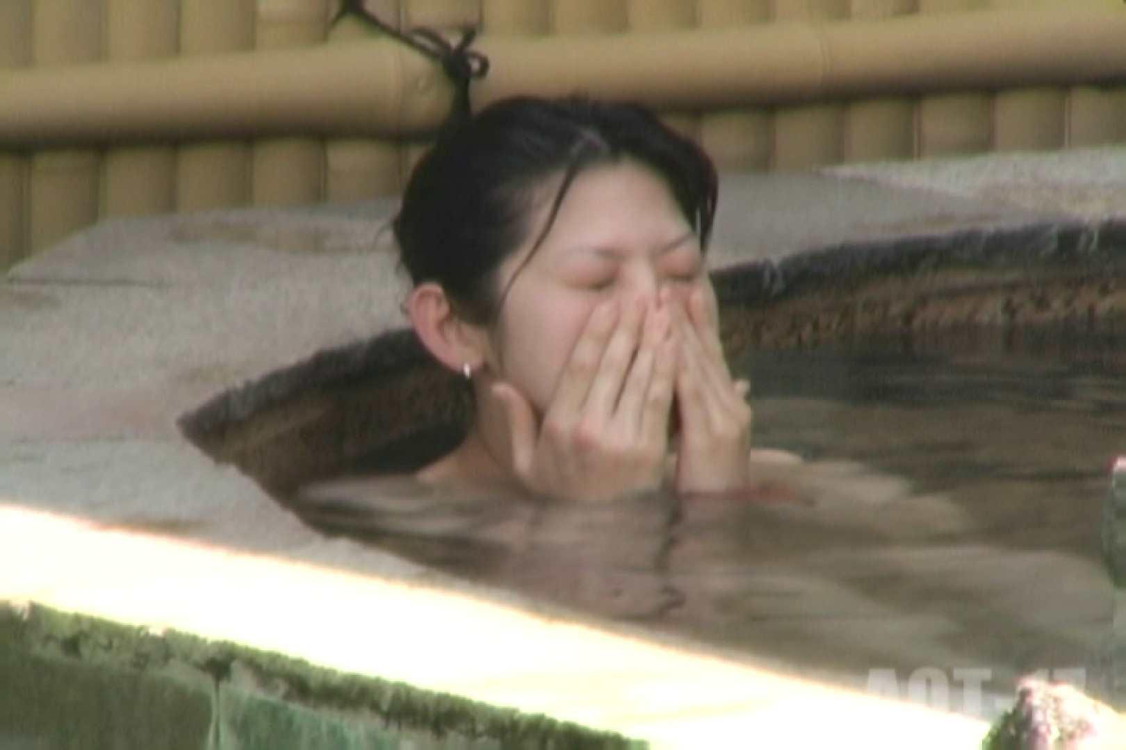 Aquaな露天風呂Vol.850 露天風呂突入 | 盗撮師作品  73pic 64