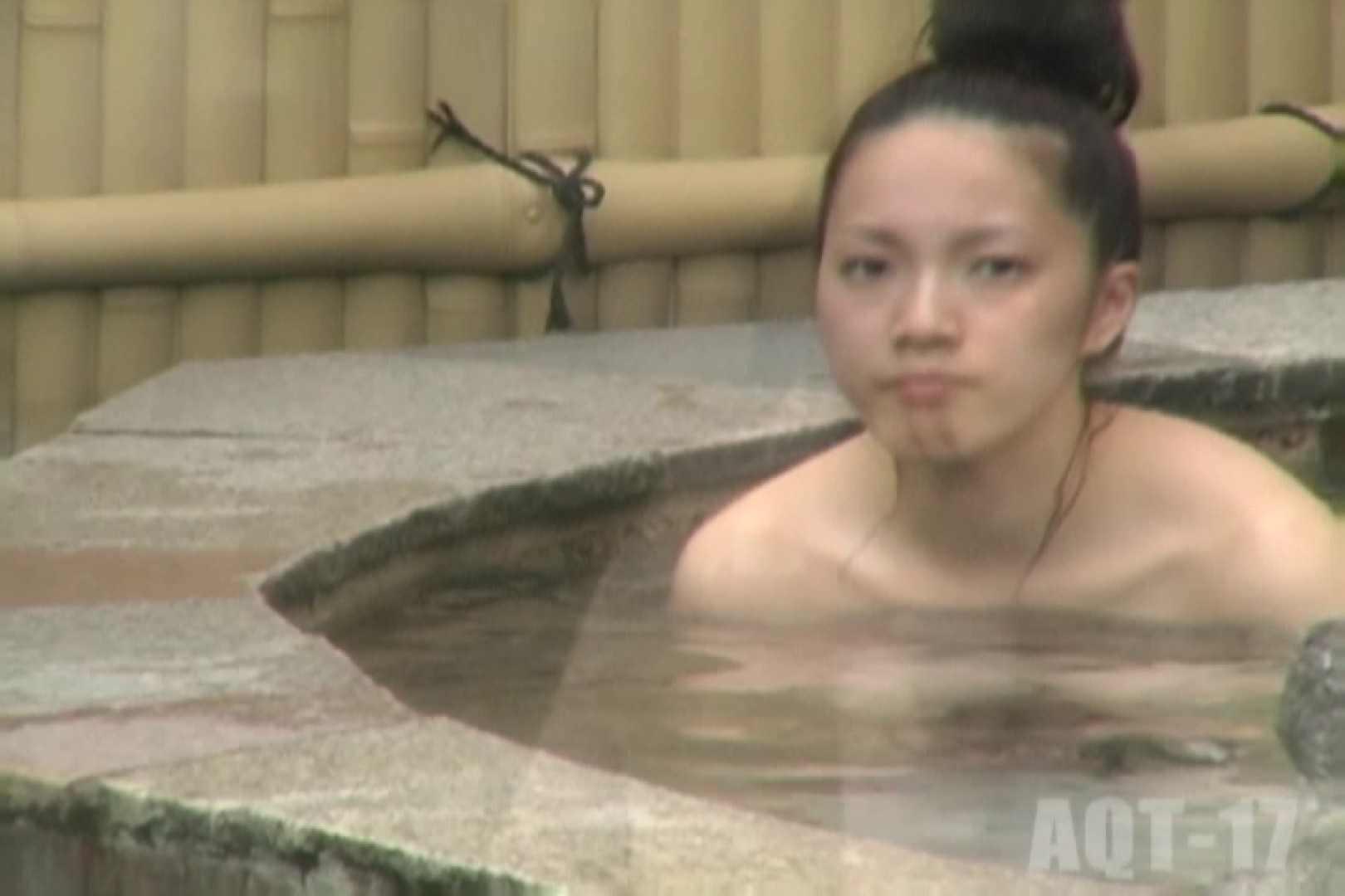Aquaな露天風呂Vol.853 露天風呂突入  80pic 33