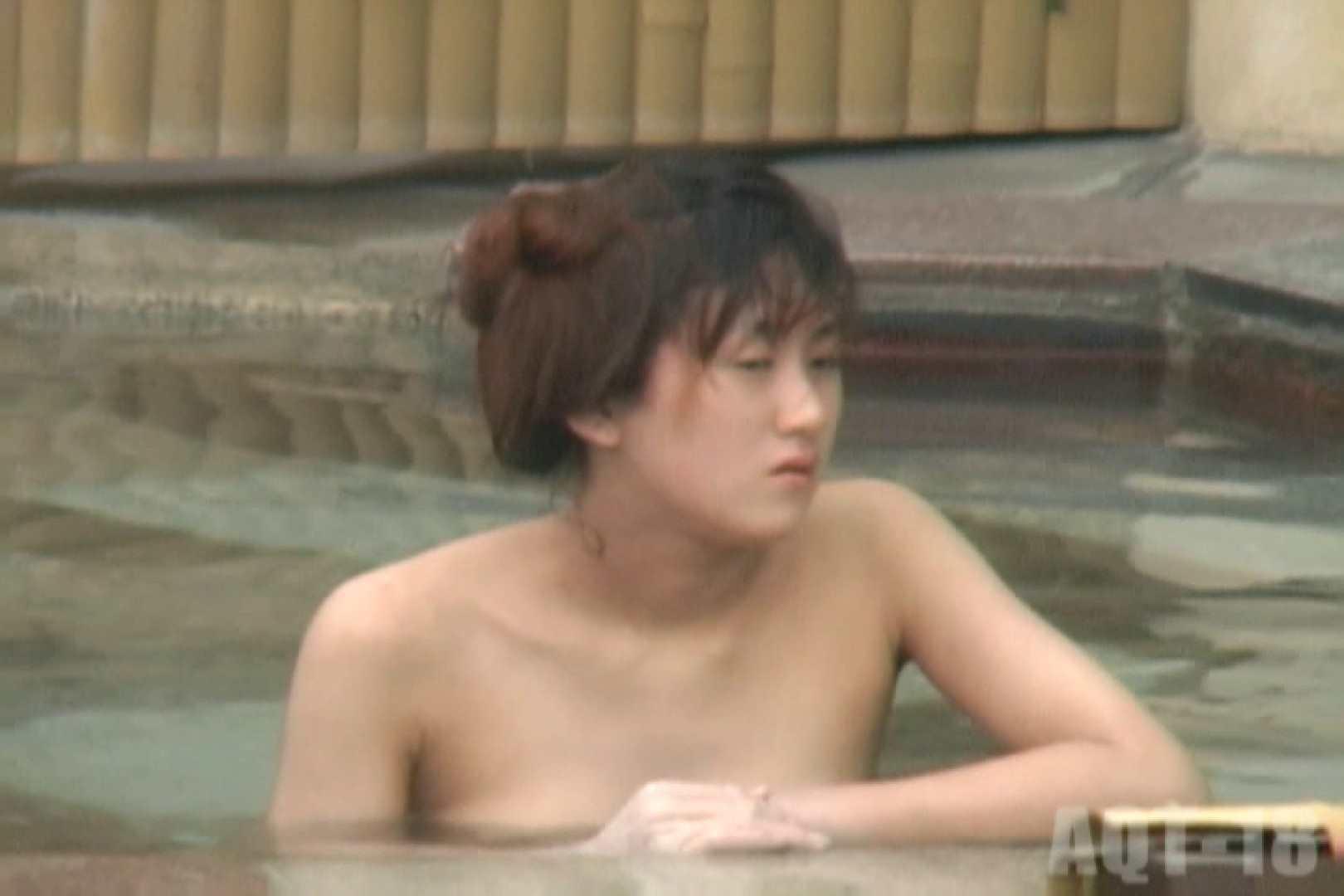 Aquaな露天風呂Vol.862 盗撮師作品   露天風呂突入  99pic 88