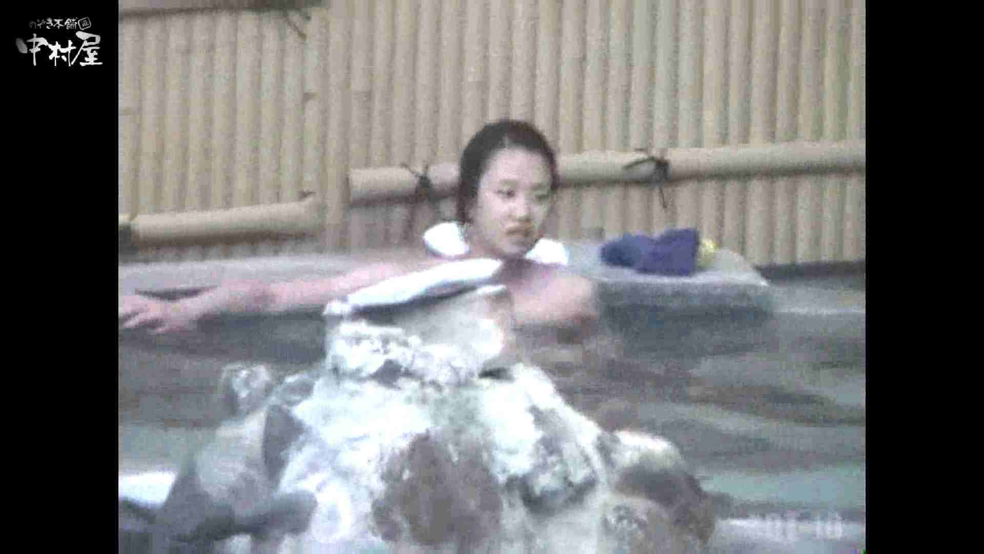 Aquaな露天風呂Vol.874潜入盗撮露天風呂十判湯 其の二 潜入突撃 オマンコ動画キャプチャ 90pic 59
