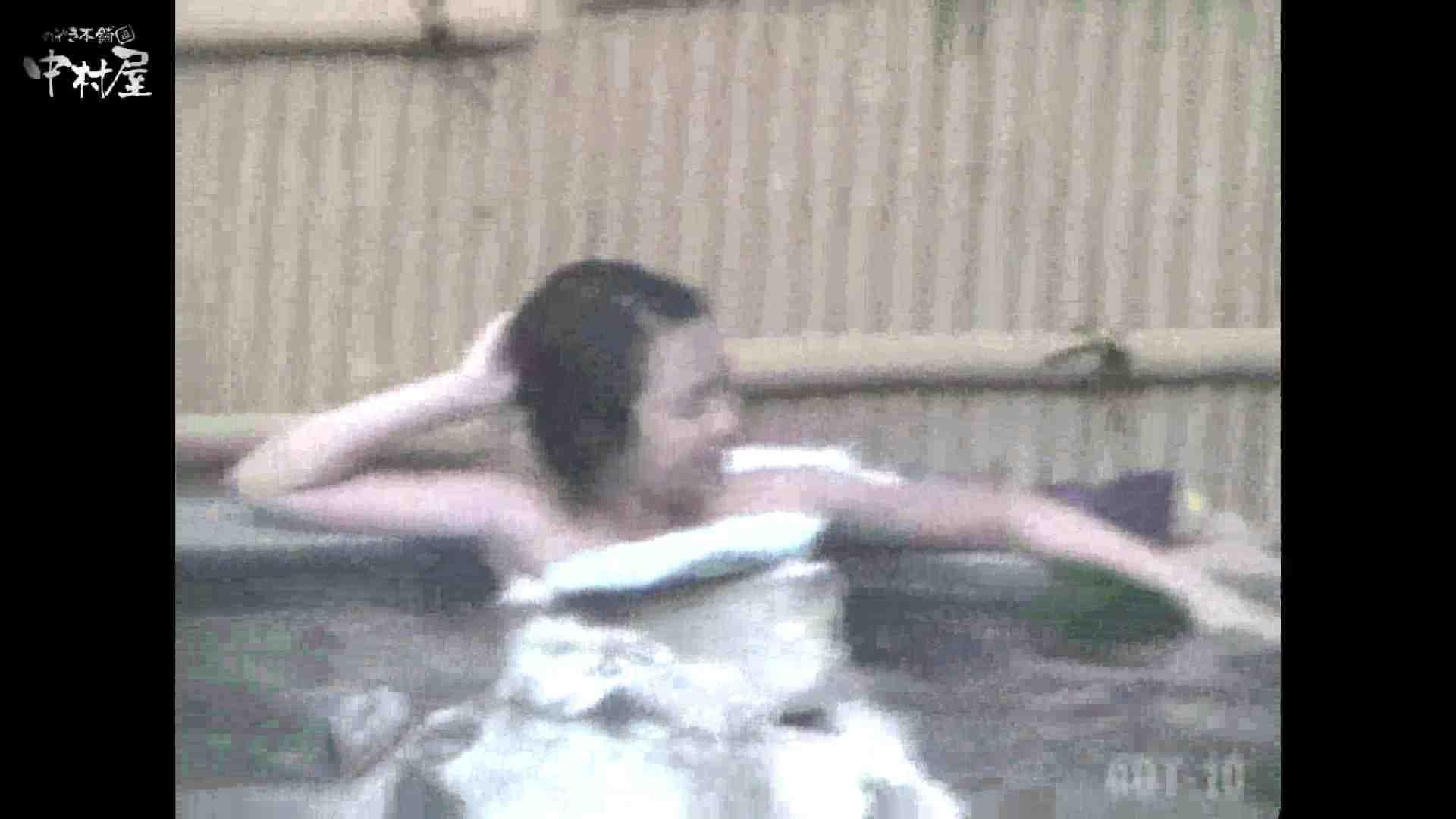 Aquaな露天風呂Vol.874潜入盗撮露天風呂十判湯 其の二 美しいOLの裸体 えろ無修正画像 90pic 62