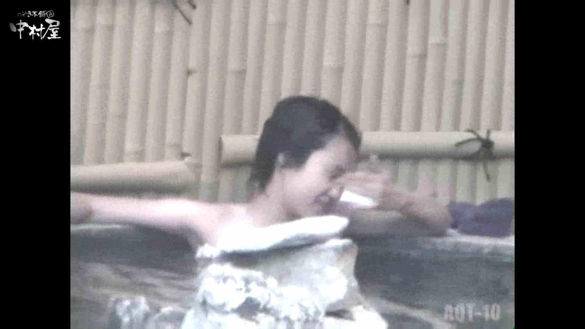 エッチ 熟女|Aquaな露天風呂Vol.874潜入盗撮露天風呂十判湯 其の二|のぞき本舗 中村屋