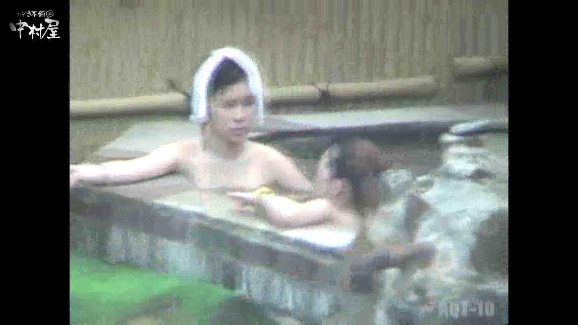 Aquaな露天風呂Vol.874潜入盗撮露天風呂十判湯 其の三 潜入突撃  77pic 68