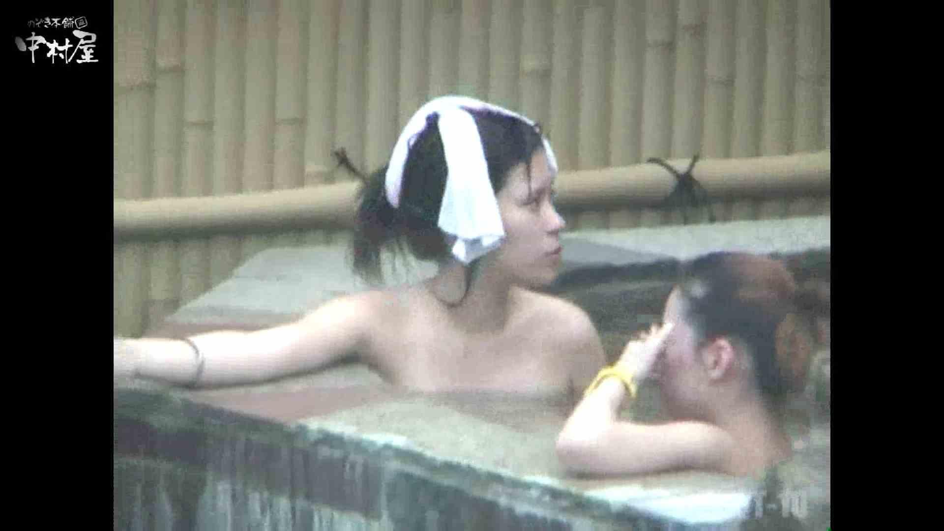 Aquaな露天風呂Vol.874潜入盗撮露天風呂十判湯 其の三 潜入突撃  77pic 76
