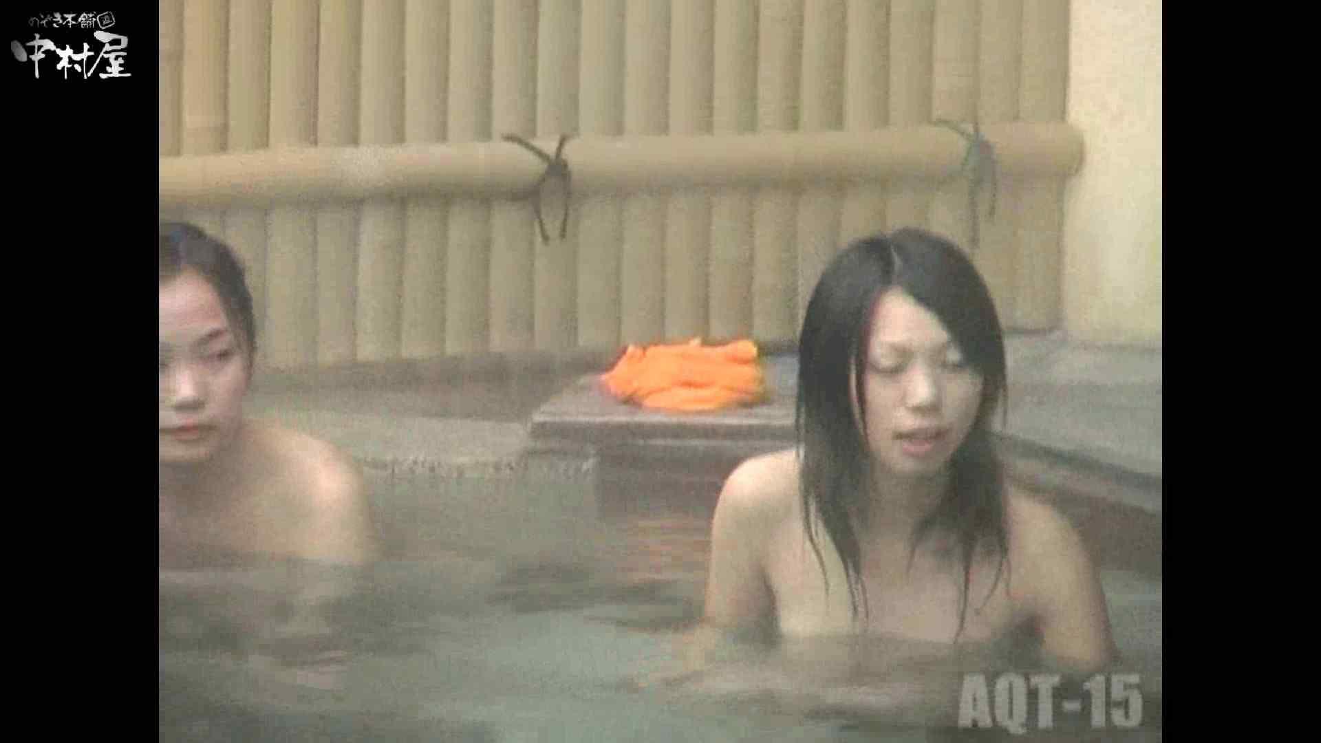 Aquaな露天風呂Vol.878潜入盗撮露天風呂十五判湯 其の八 美しいOLの裸体   潜入突撃  95pic 45