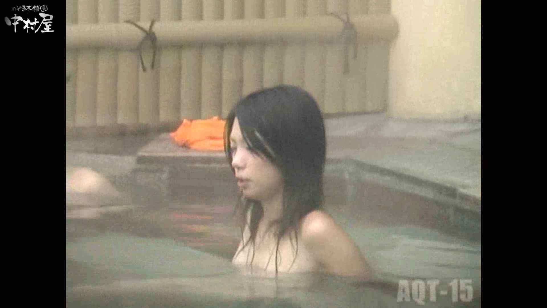 Aquaな露天風呂Vol.878潜入盗撮露天風呂十五判湯 其の八 美しいOLの裸体  95pic 56