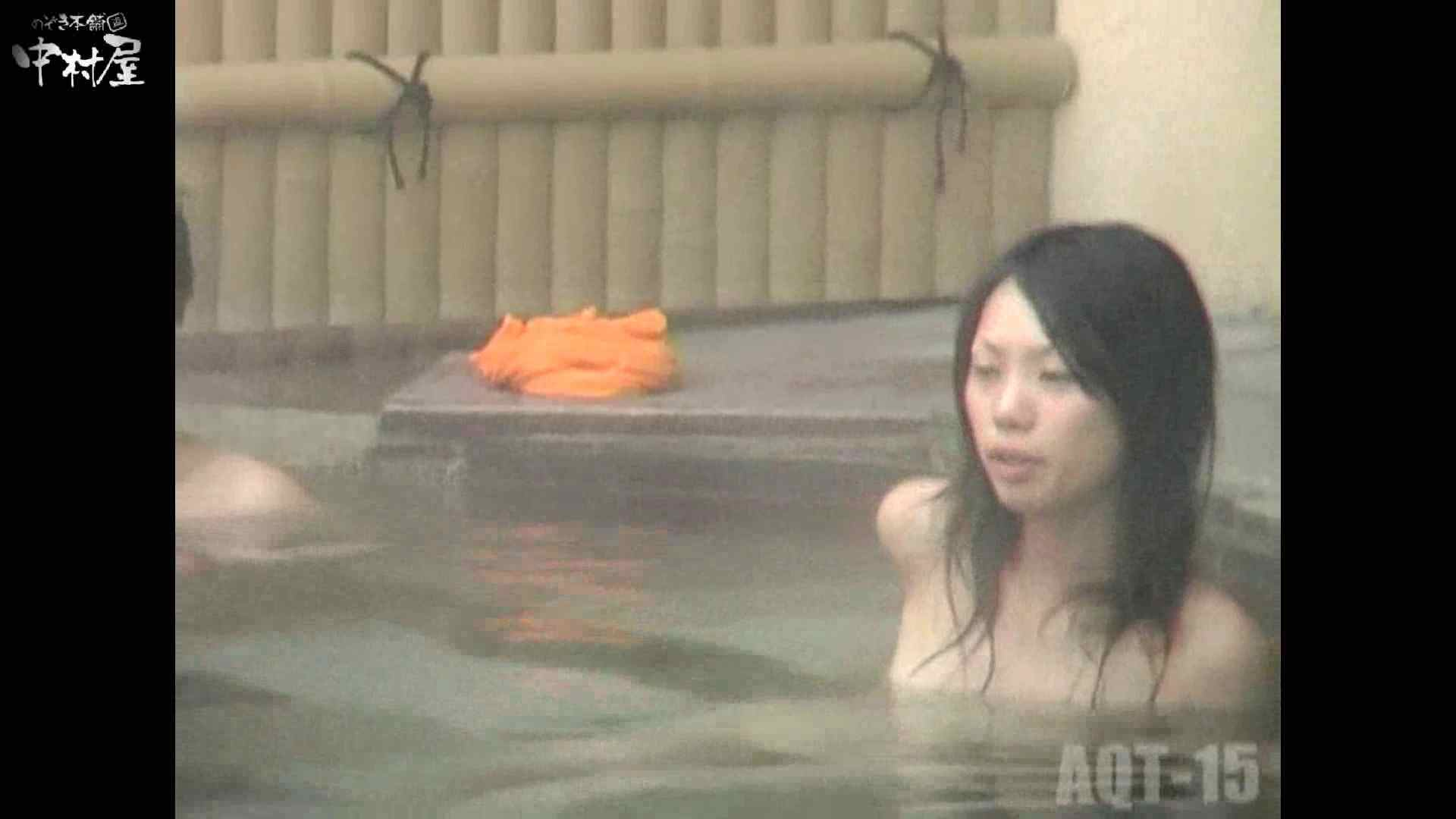 Aquaな露天風呂Vol.878潜入盗撮露天風呂十五判湯 其の八 美しいOLの裸体   潜入突撃  95pic 61