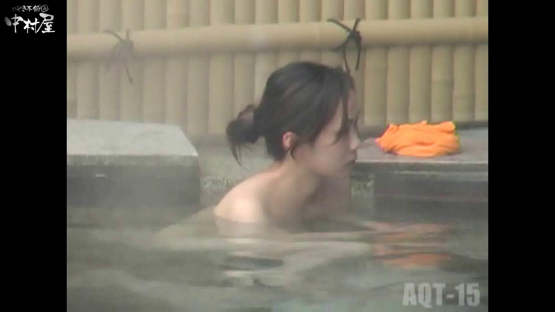 Aquaな露天風呂Vol.878潜入盗撮露天風呂十五判湯 其の八 美しいOLの裸体  95pic 80