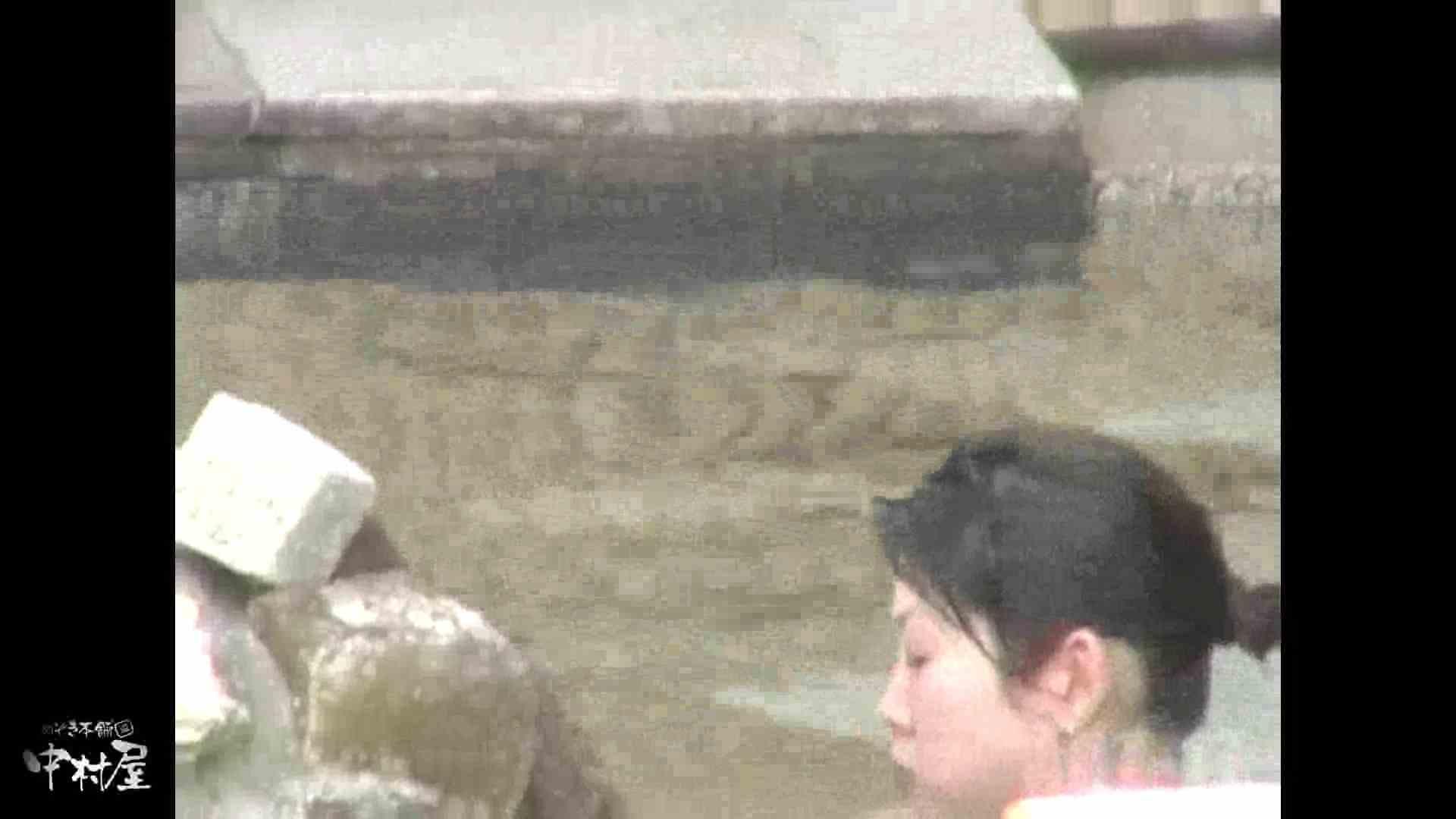 エッチ 熟女 Aquaな露天風呂Vol.881潜入盗撮露天風呂十七判湯 其の三 のぞき本舗 中村屋