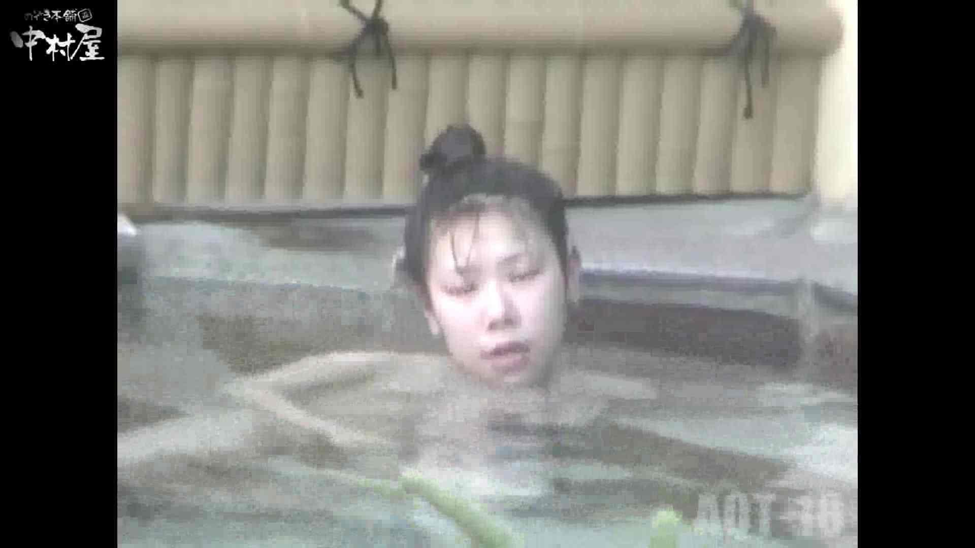 エッチ 熟女|Aquaな露天風呂Vol.882潜入盗撮露天風呂十八判湯 其の二|のぞき本舗 中村屋