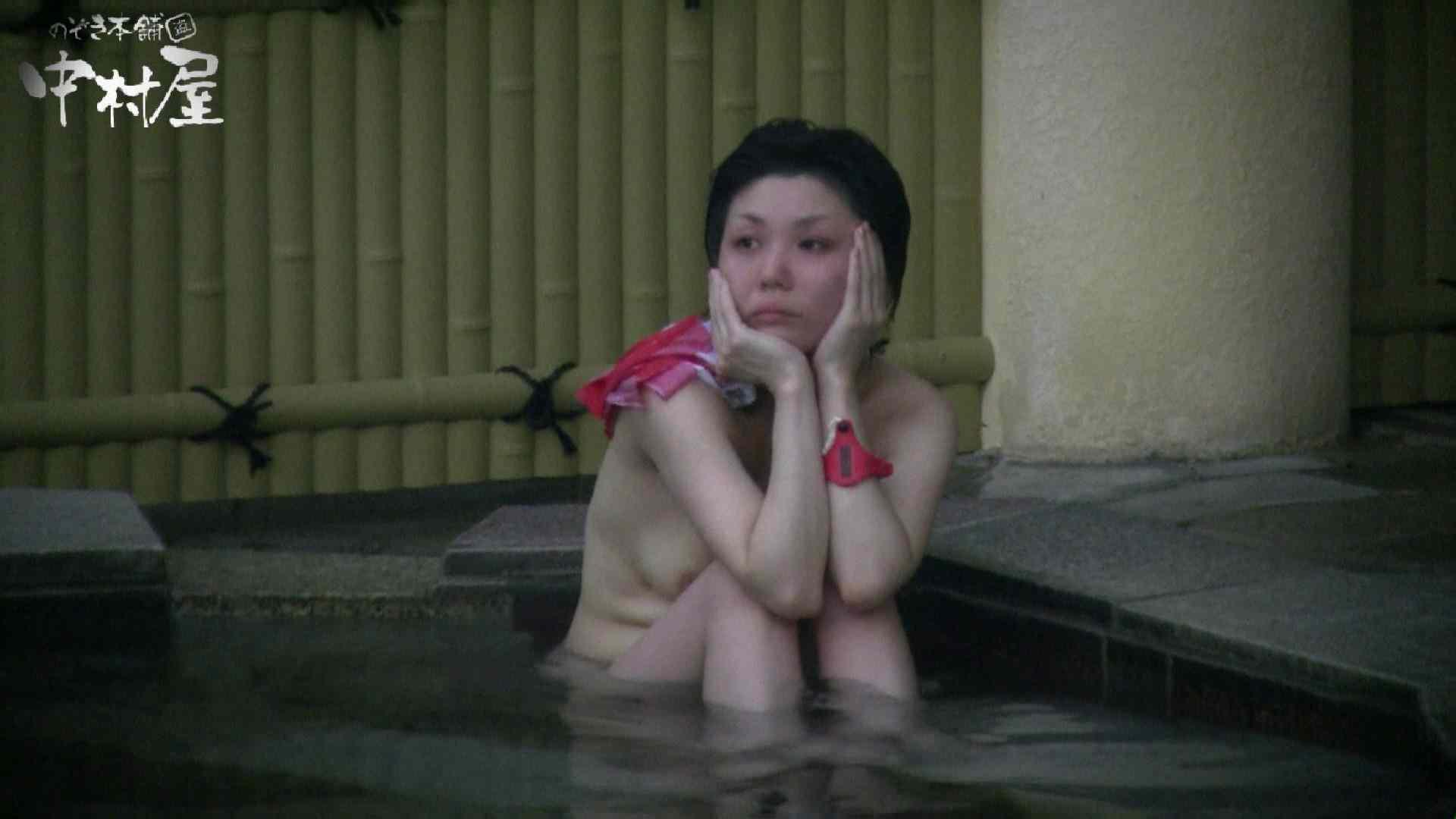 Aquaな露天風呂Vol.884 露天風呂突入 ワレメ動画紹介 92pic 8