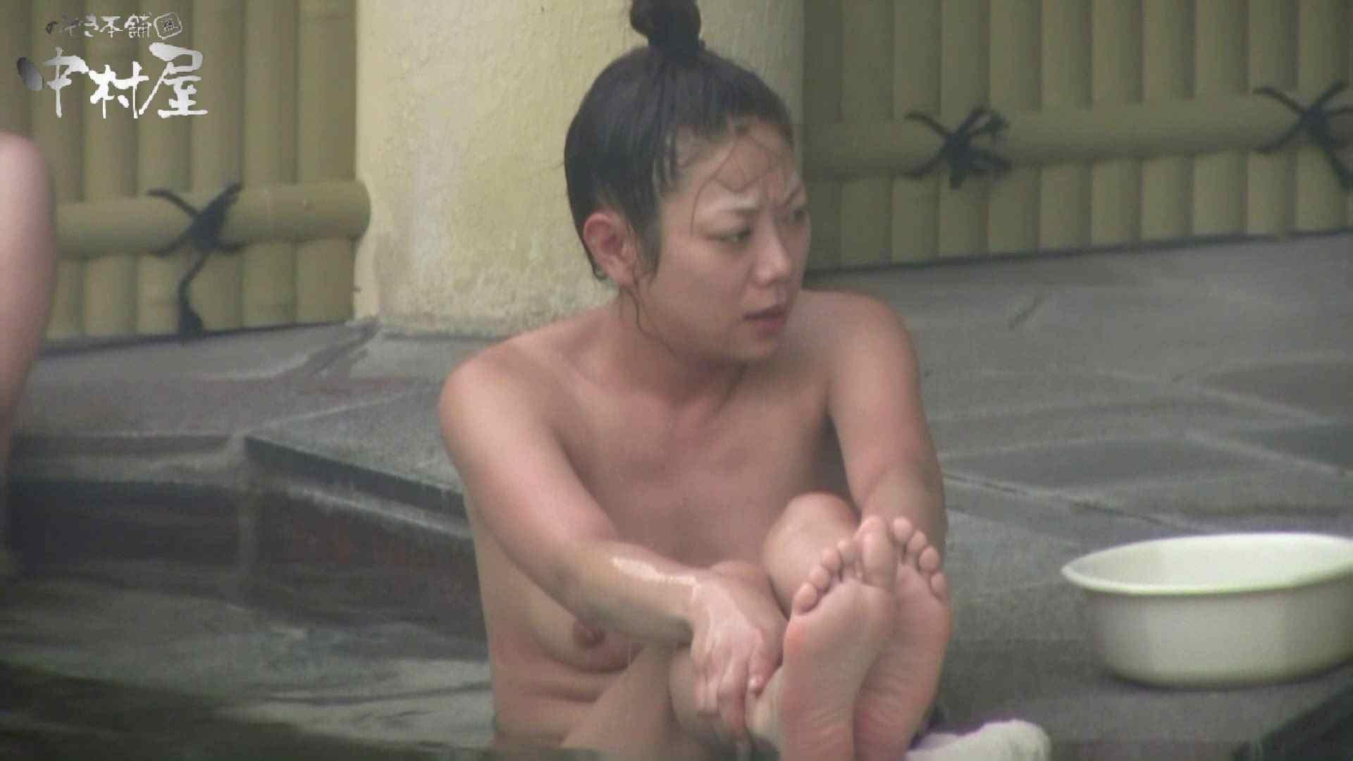 Aquaな露天風呂Vol.886 美しいOLの裸体 | 露天風呂突入  77pic 19