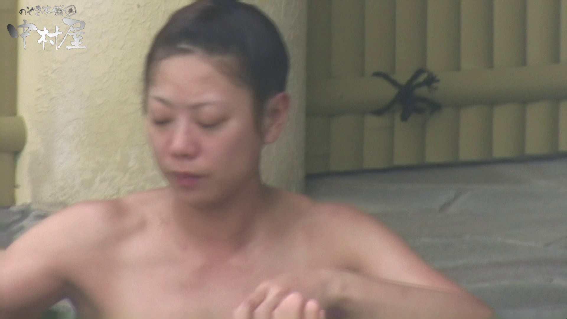 Aquaな露天風呂Vol.886 盗撮師作品 セックス無修正動画無料 77pic 35