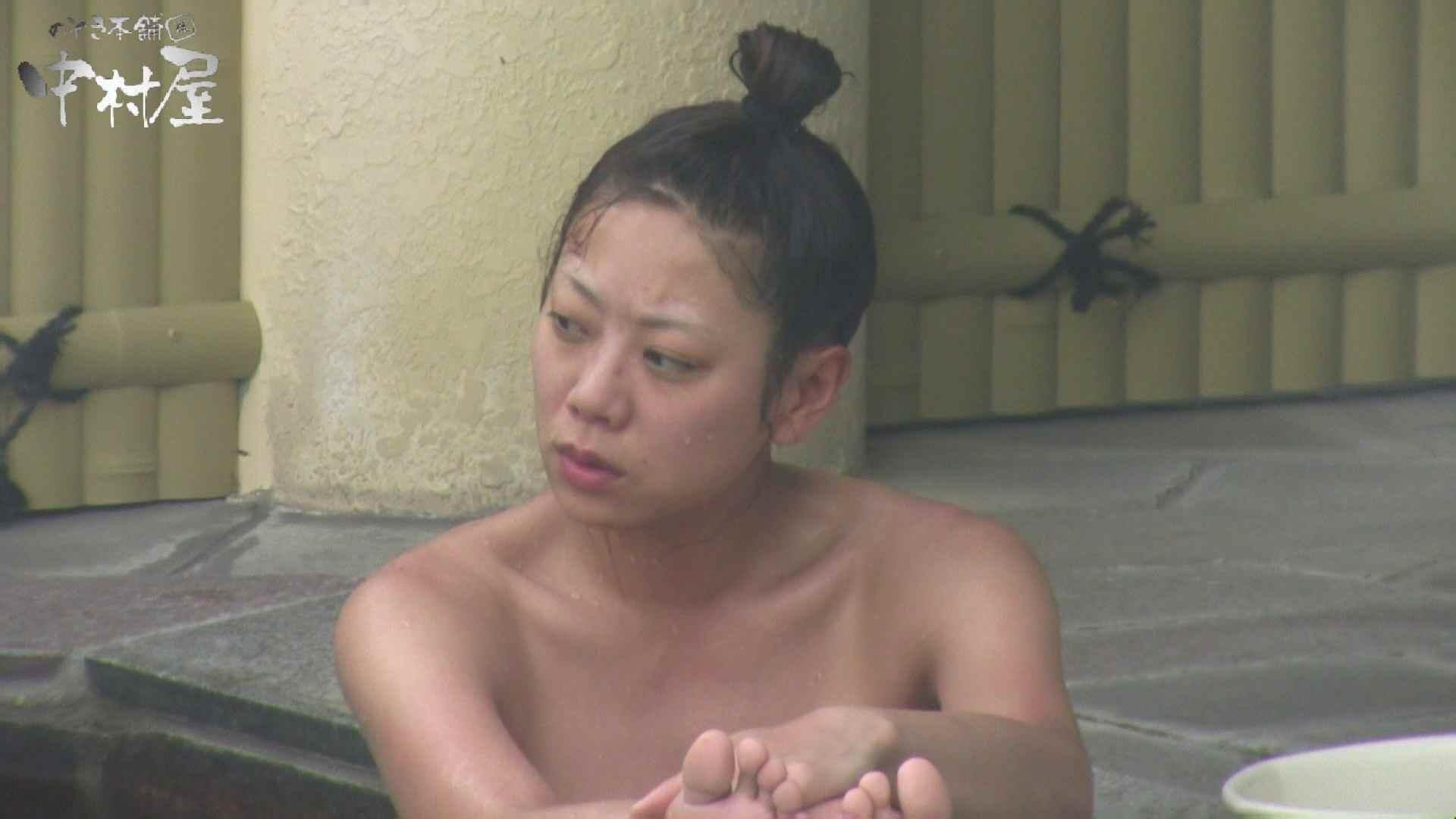 Aquaな露天風呂Vol.886 美しいOLの裸体 | 露天風呂突入  77pic 46