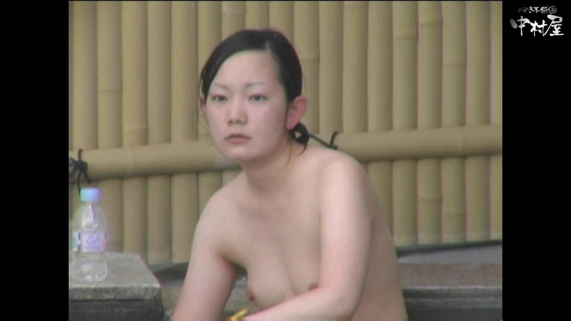 Aquaな露天風呂Vol.892 露天風呂突入 ヌード画像 72pic 5