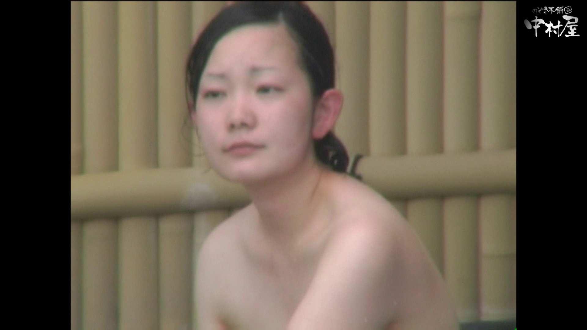 Aquaな露天風呂Vol.892 露天風呂突入 ヌード画像 72pic 29
