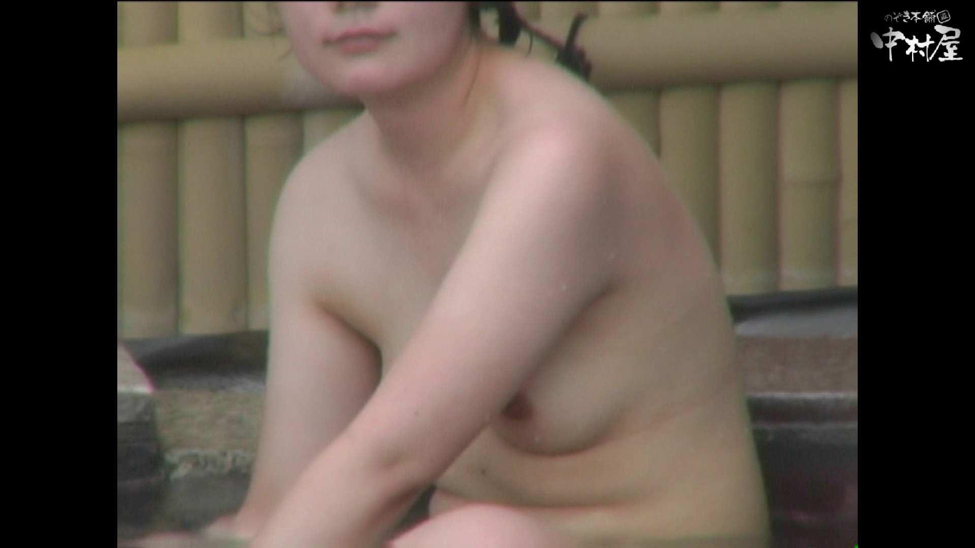 Aquaな露天風呂Vol.892 露天風呂突入 ヌード画像 72pic 35