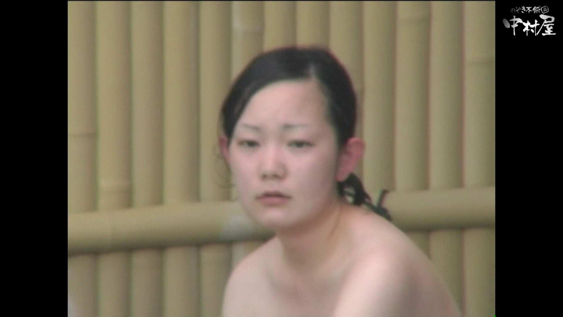 Aquaな露天風呂Vol.892 露天風呂突入 ヌード画像 72pic 41