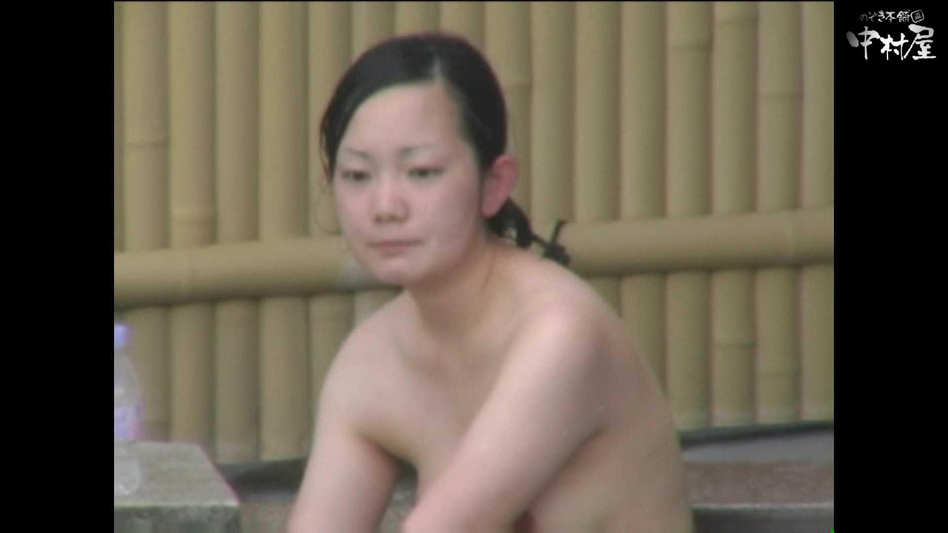 Aquaな露天風呂Vol.892 露天風呂突入 ヌード画像 72pic 47