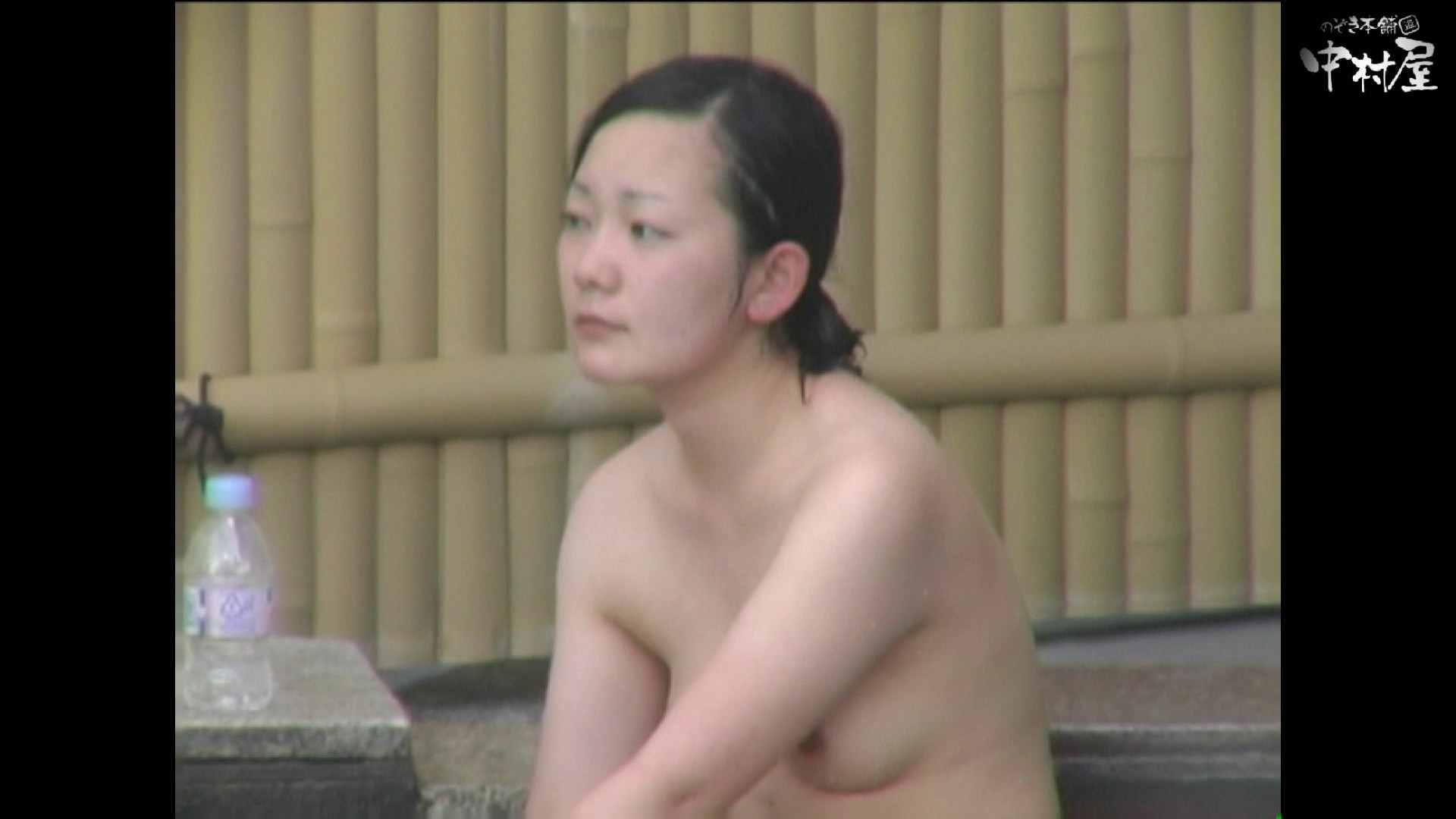 Aquaな露天風呂Vol.892 盗撮師作品  72pic 54