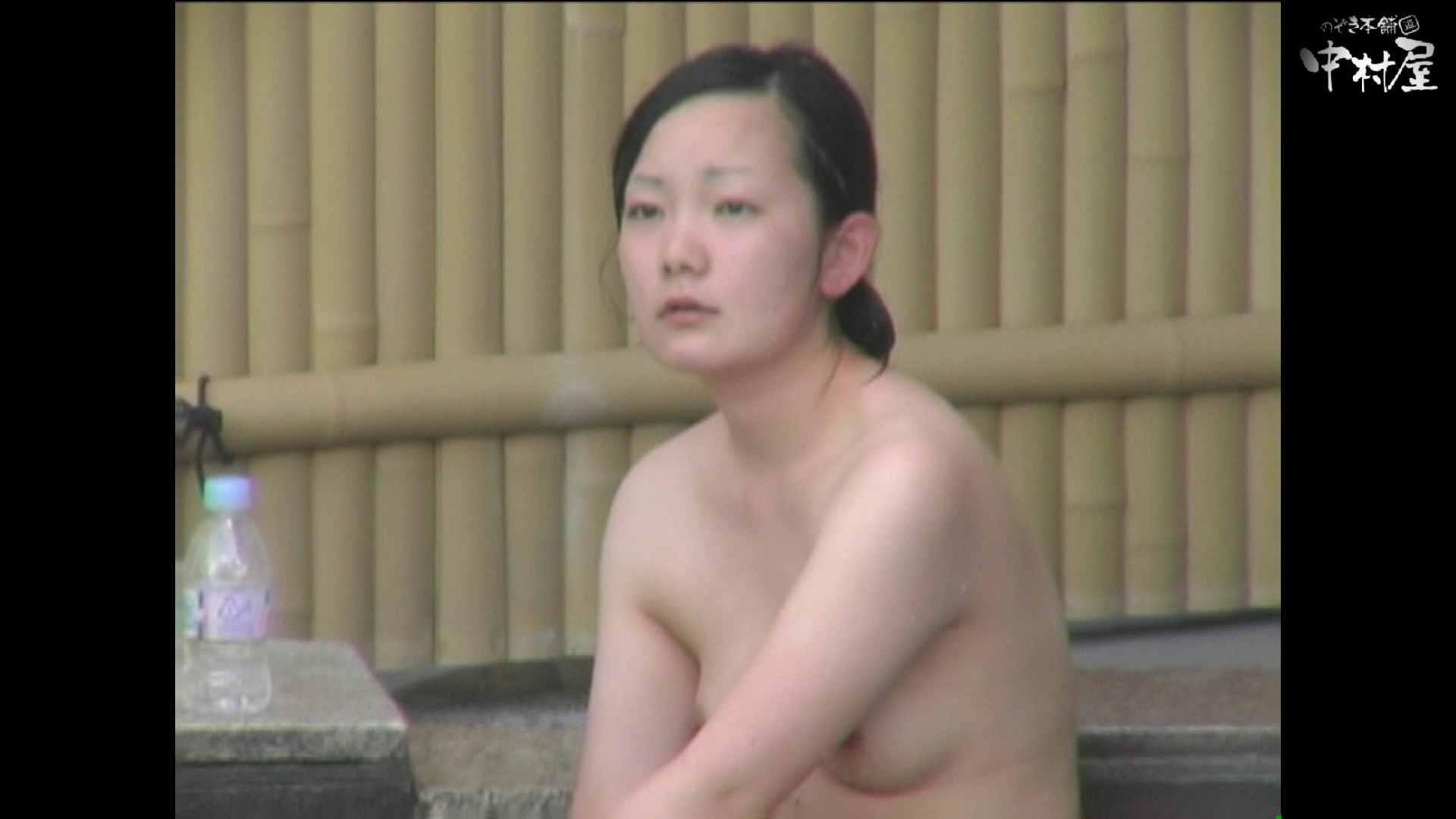 Aquaな露天風呂Vol.892 露天風呂突入 ヌード画像 72pic 59