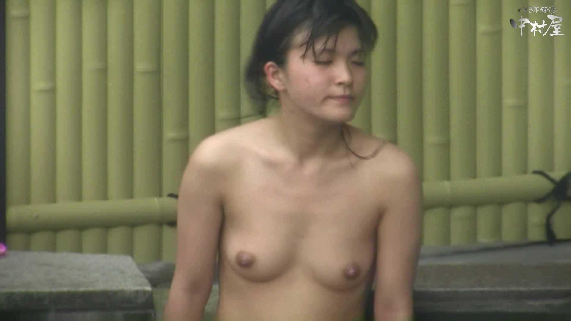 Aquaな露天風呂Vol.894 露天風呂突入  93pic 6