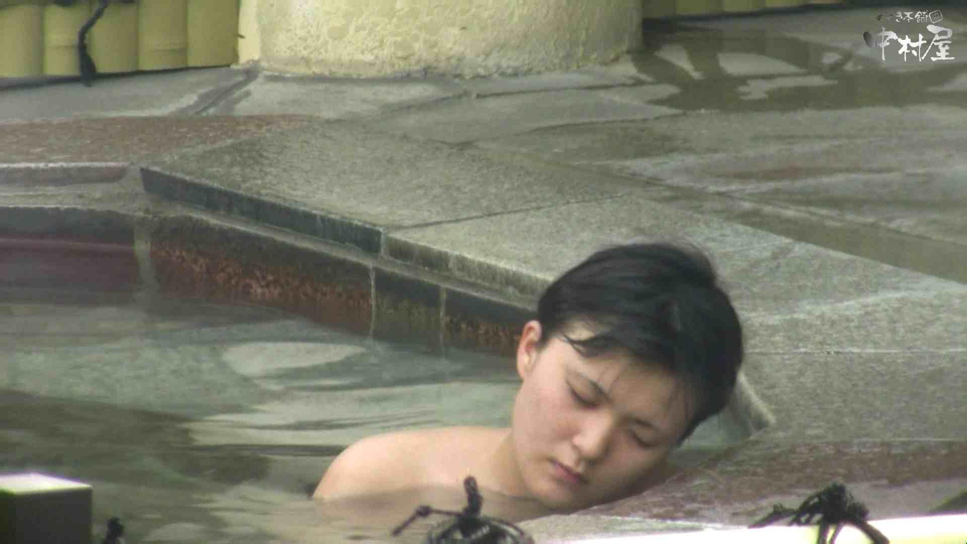 Aquaな露天風呂Vol.894 露天風呂突入  93pic 27