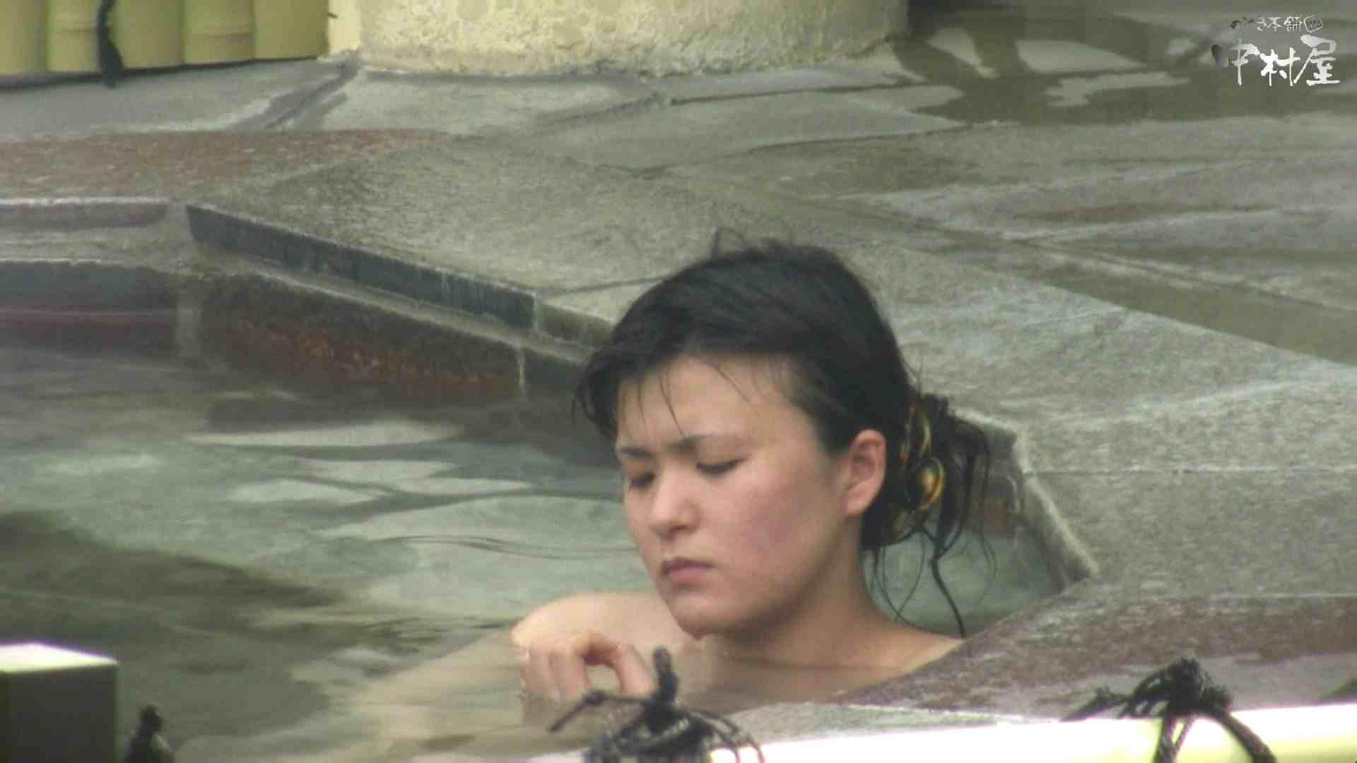 Aquaな露天風呂Vol.894 露天風呂突入  93pic 66
