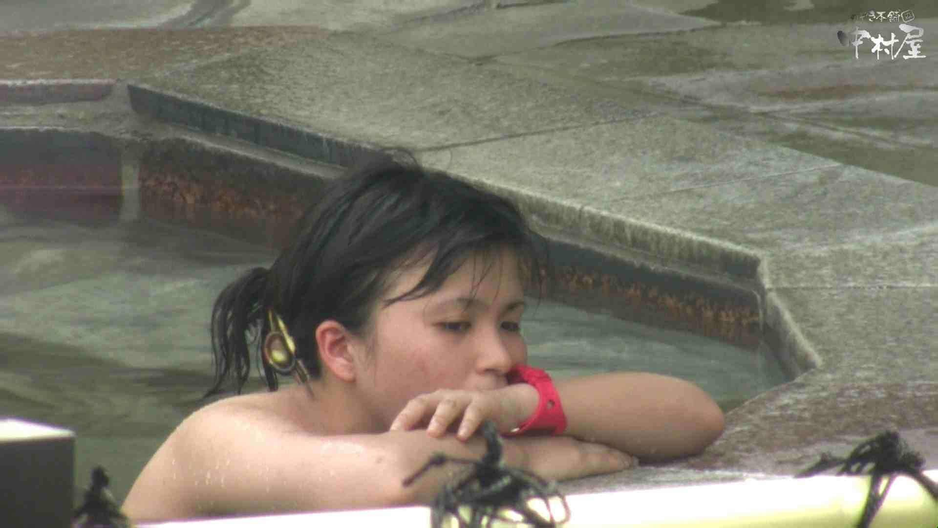Aquaな露天風呂Vol.894 露天風呂突入 | 美しいOLの裸体  93pic 82