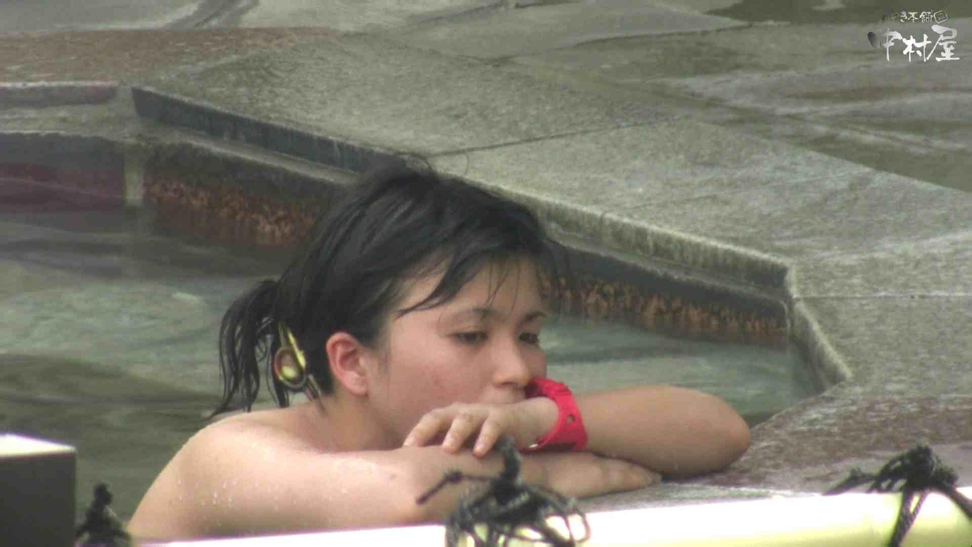 Aquaな露天風呂Vol.894 盗撮師作品 セックス画像 93pic 83
