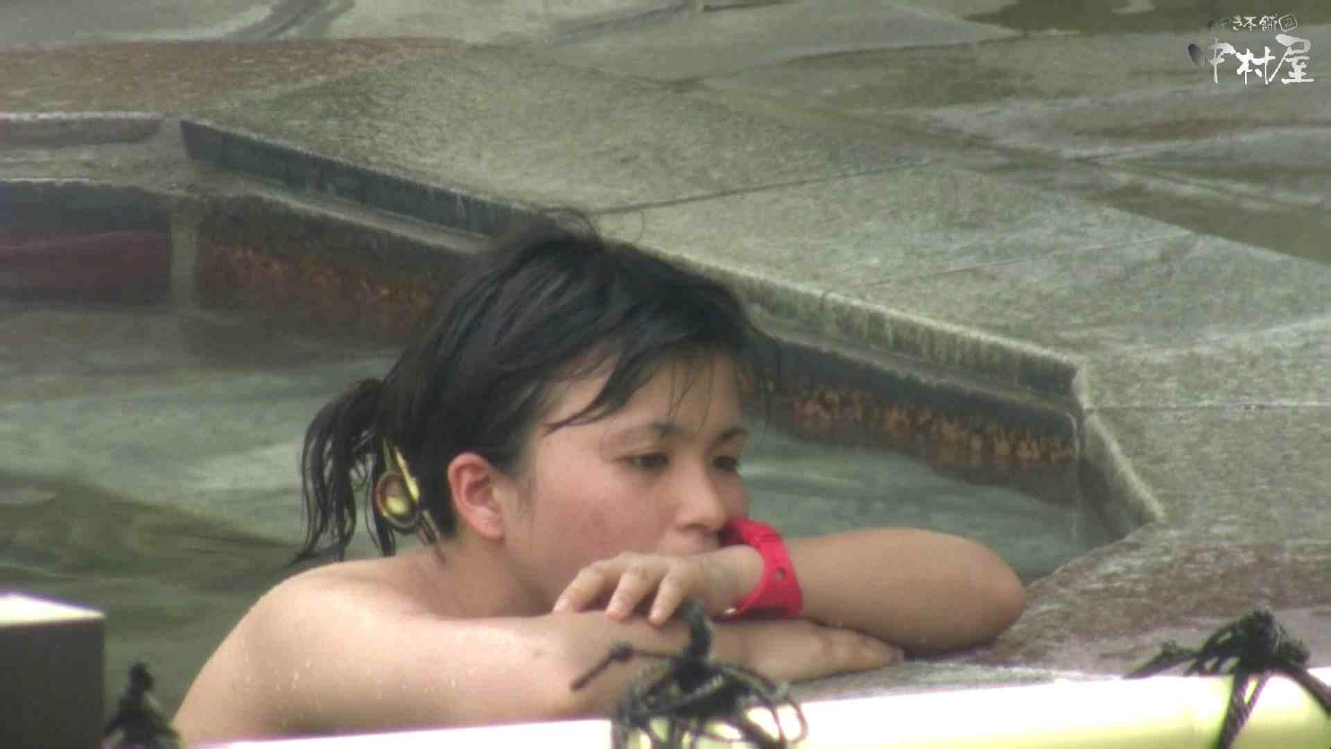 Aquaな露天風呂Vol.894 露天風呂突入 | 美しいOLの裸体  93pic 85