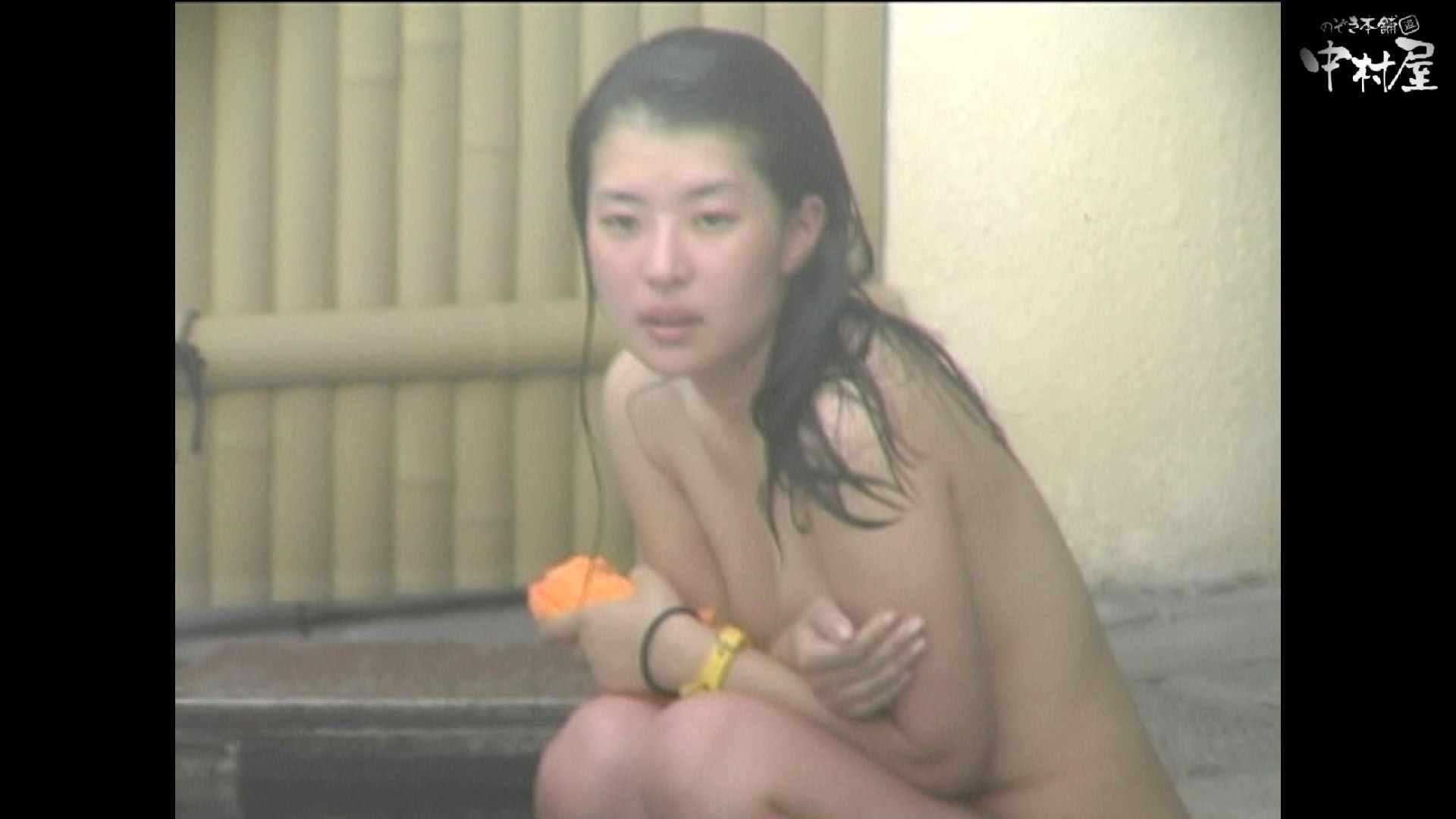 エッチ 熟女|Aquaな露天風呂Vol.895|のぞき本舗 中村屋