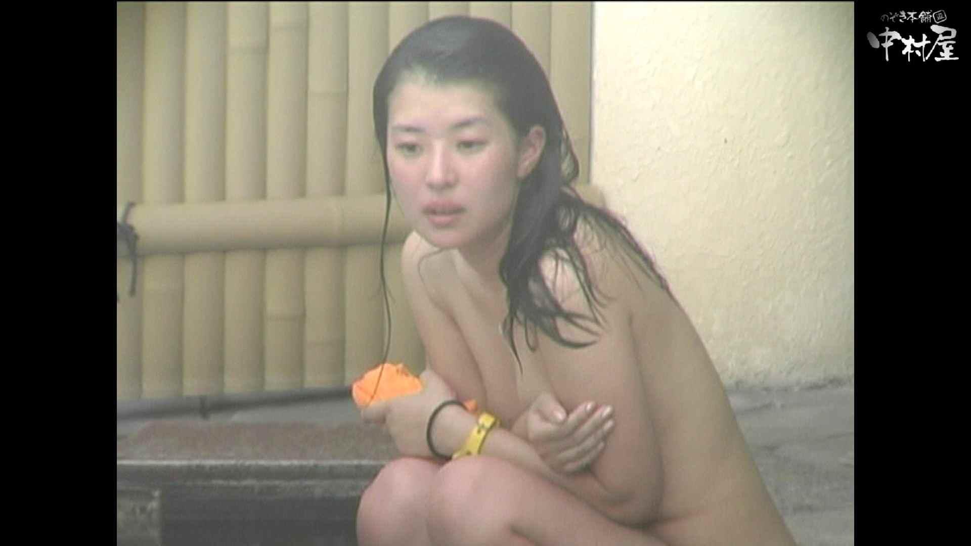 Aquaな露天風呂Vol.895 美しいOLの裸体 ヌード画像 70pic 56
