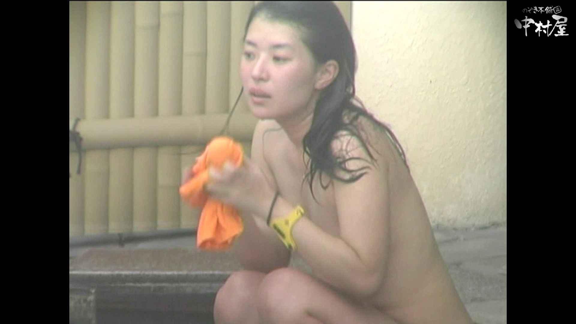 Aquaな露天風呂Vol.895 美しいOLの裸体 ヌード画像 70pic 65